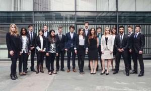 l'équipe de Skema Conseil Lille