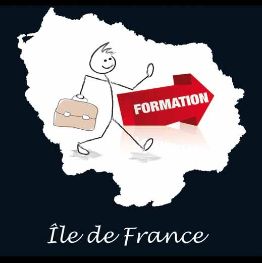 L'impact de la CGE en Île-de-France