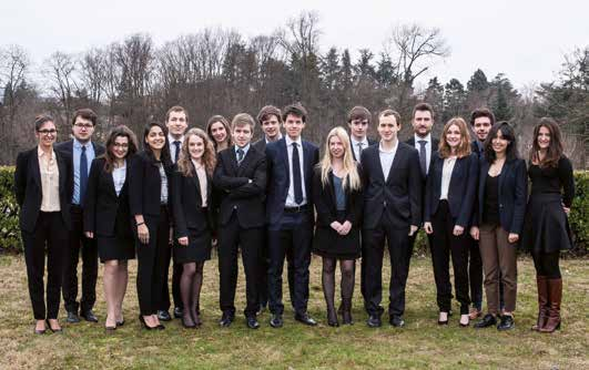 Junior Consulting Challenge : six semaines d'immersion dans le monde du conseil