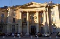L'université Paris 1 Panthéon-Sorbonne © Université Paris 1 Panthéon - Sorbonne