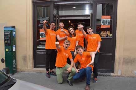 L'entrepreneuriat : nouveau pilier de l'enseignement supérieur français ?