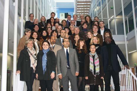 La recherche désormais dans l'ADN des Ecoles de management : l' exemple d'ICN Business School