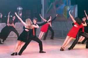 Entrer dans la danse !