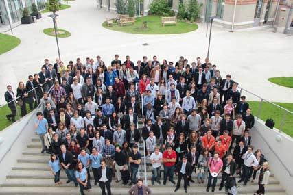 Les Junior-Entreprises en faveur de l'insertion professionnelle des jeunes diplômés !