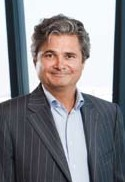 Claude Changarnier, (ESCAE 82, DECS 83), VP International finance, Microsoft