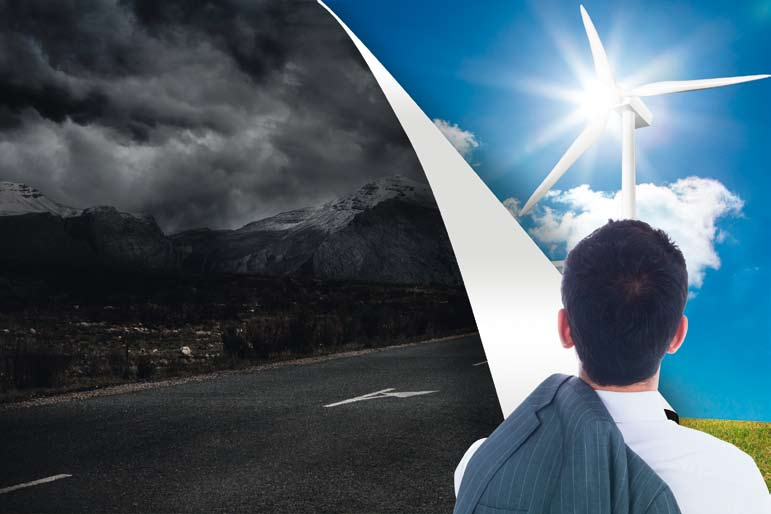 Transition énergétique : quelles pistes pour l'emploi…