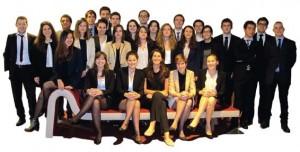 L'équipe EJM 2013 / 2014