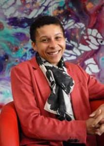 Elisabeth Crépon, Directrice de l'ENSTA ParisTech © B.Rimboux/ENSTA ParisTech