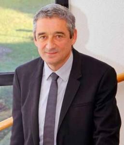 François Cansell, Président de la CDEFI © Bordeaux INP