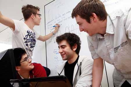 L'ISEP forme les ingénieurs de demain dans un domaine en constante transformation