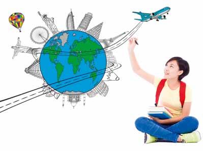 En immersion dans les parcours internationaux DE l'EDHEC BUSINESS SCHOOL