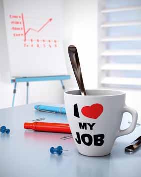 Bien-être au travail: les DRH ont de l'avenir !