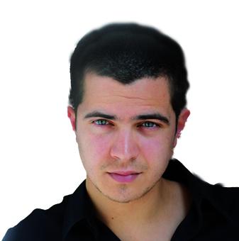 Un étudiant hors du commun : Jérémie Guez – 23 ans, RMS 2013