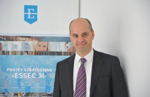 Jean-Michel Blanquer DG ESSEC
