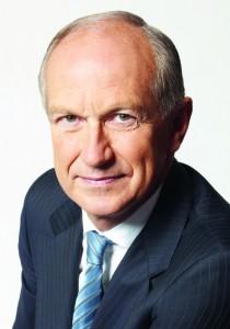 Jean-Paul Agon (HEC 78)  est Président Directeur Général de L'Oréal.