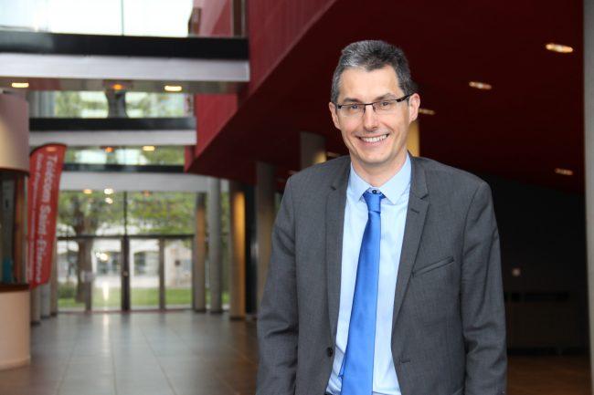 Rentrée 2021 dans les écoles d'ingénieurs ? L'interview de Jacques Fayolle, Président de la CDEFI