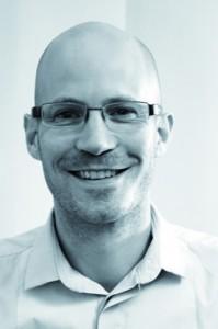 Jean-Christophe Anna, consultant en Stratégie de Recrutement innovant pour Link Humans et blogueur sur Job 2.0.