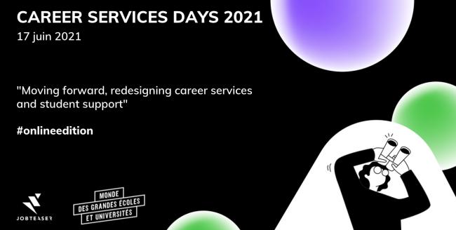 Career Services Day JobTeaser