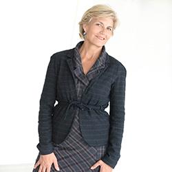 Krista Finstad-Milion, professeure associée à l'ICN Business School et fondatrice d'EST'elles Executive : «La mixité est importante pour la créativité»