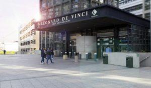 L'EMLV obtient le visa pour le Bachelor Digital & International Business pour 3 ans (c) Pôle LEONARD DE VINCI