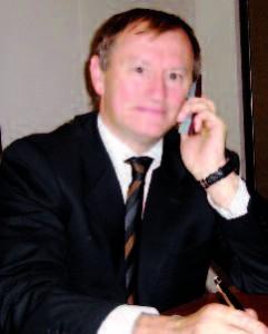 Rémy Bourgeon ( Sciences Po 79), Président cofondateur d'Ojirel
