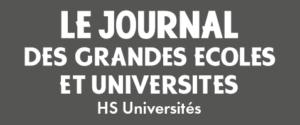 LOGO JDGE&U HS Universités 2016