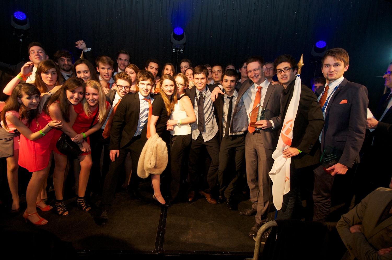 fBS Consulting, Lauréat du Challenge Juniors Partenaires !
