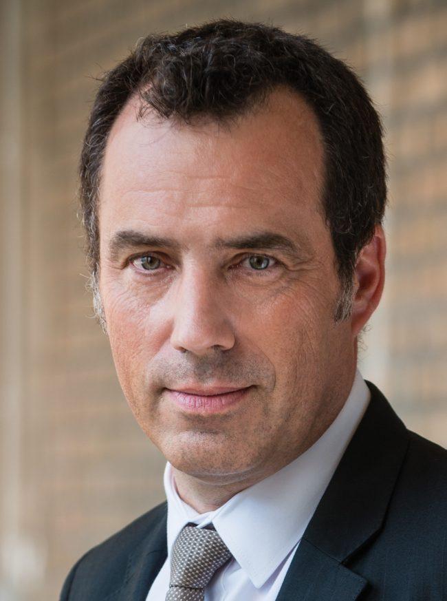 Laurent Champaney succède à Anne-Lucie Wack à la Présidence de la Conférence des grandes écoles (c) CGE