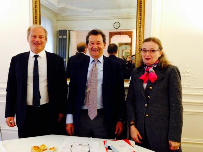 Les ingénieurs se portent au secours de l'économie française