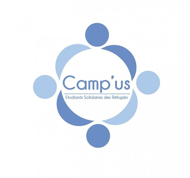 Des mots, des photos, et après ? Crowfunding solidaire par Camp'us – Etudiants Solidaires des Réfugiés