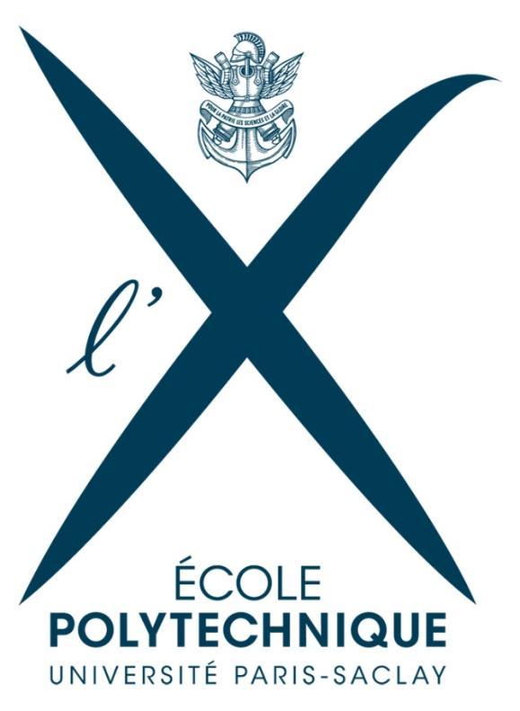 Un nouveau logo pour l'X