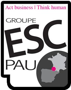 L'ESC PAU conforte sa stratégie de développement en France et à l'international : un challenger dans le monde des ESC françaises