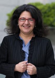Maria Harti (ENSAE 87, DEA de méthodes scientifiques de gestion à Dauphine) Directeur Général d'iDBUS