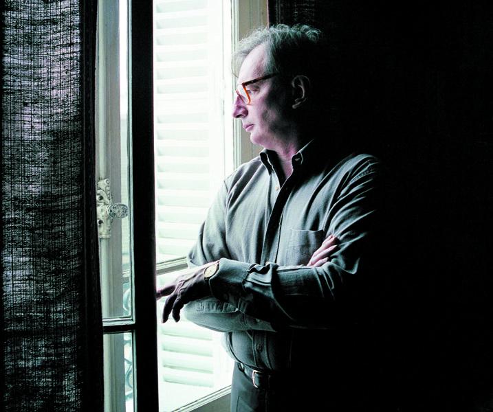 Rencontre avec Jean-Luc Marion