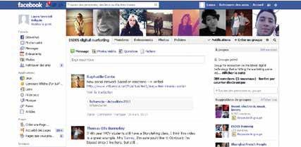 Enseigner le marketing à l'heure des réseaux sociaux, retour sur une transformation culturelle en marche