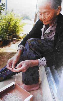 OKINAWA, le secret des centenaires