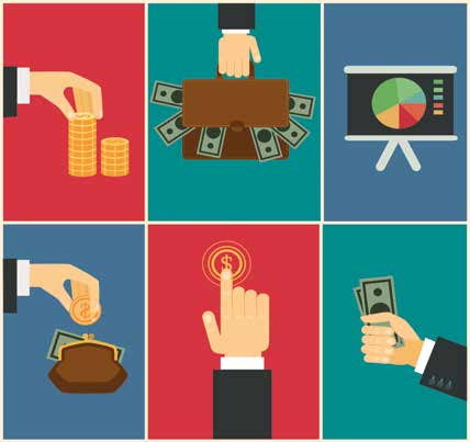 Le point sur les salaires dans les fonctions marketing/vente