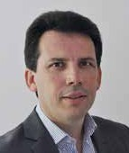 Pascal Peltier (Sup de Co Tours 93) est Directeur Marketing et Communication de Metro Cash & Carry France
