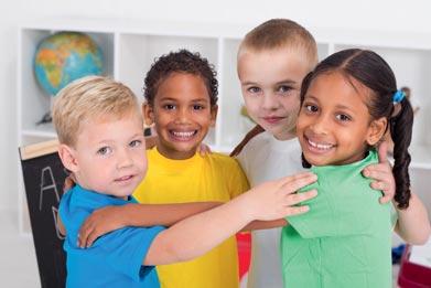 HEC Paris – Les enfants et les agents de socialisation