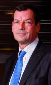 Thierry Derez (CAPA 80)  est Président Directeur Général de Covéa.