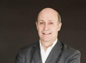 Alain Delvigne, directeur financier du Groupe Lyreco
