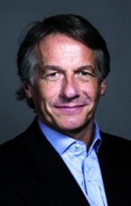 Xavier Govare, (EDHEC 81),  président du directoire,  Labeyrie Fine Foods