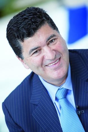 Faire de Sanofi un moteur d'innovation mondial