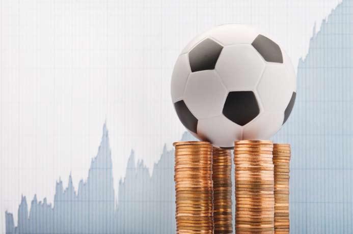 Marketing sportif : comment le sport est devenu une industrie à part entière et un secteur économique en croissance de 4 %/an ?