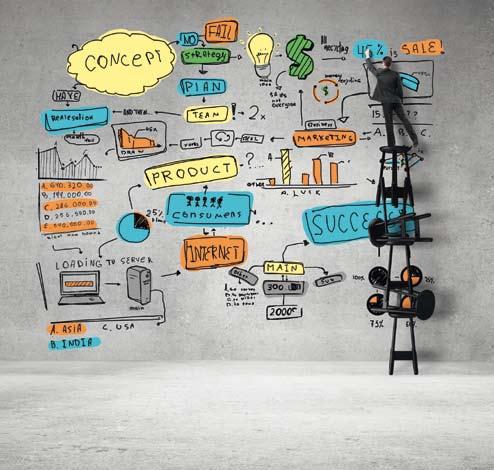 Les nouvelles formes de l'enseignement du marketing