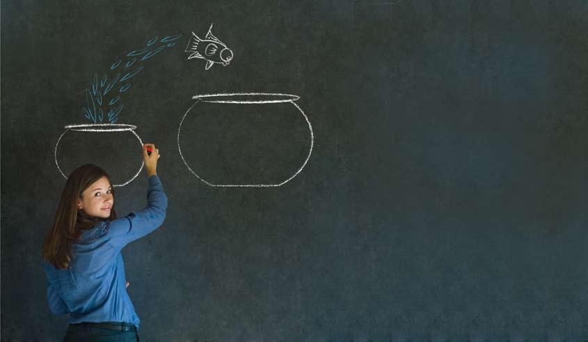 Seconde Chance : À l'heure de la mondialisation, la reconversion professionnelle n'a plus rien d'inédit. À condition de se fixer un cap et de s'y tenir.