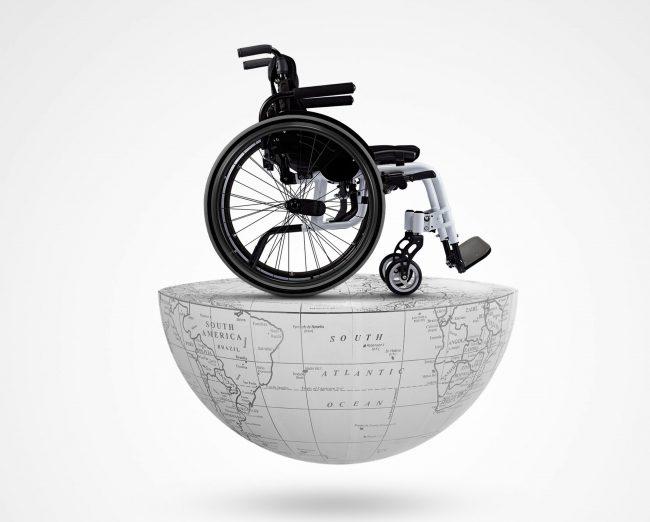 CNJE : Mobilité internationale des étudiants en situation de handicap (c) adobestock