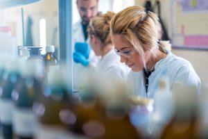 L'EBI ouvre un Bachelor en sciences et en ingénierie (c) adobestock
