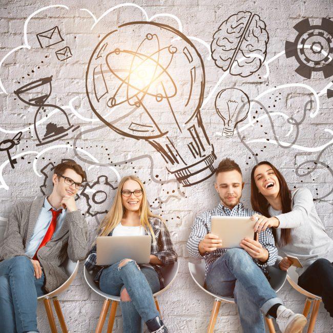 Groupe IGS : ffollozz, l'école du marketing d'influence est née ! (c) adobestock