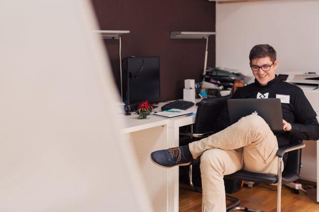 Soutien aux étudiants : 1000€ par an et par étudiant pour tous les élèves La Web School Factory (c) unsplash
